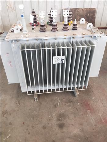80KVA油浸式变压器