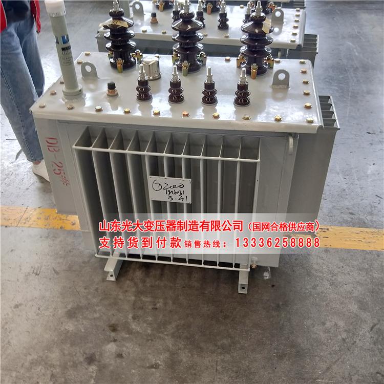 315KVA油浸式变压器