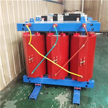 400KVA干式电力变压器