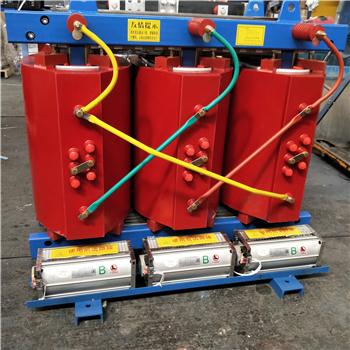 大庆SCB10-800KVA干式变压器