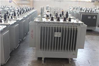 芜湖sh15-315KVA非晶合金变压器