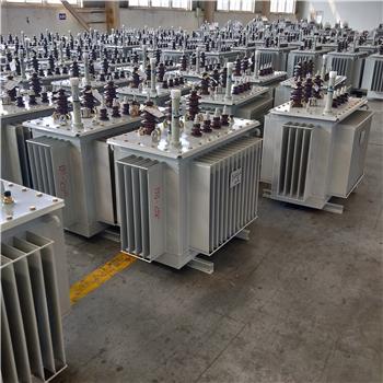 S11-30KVA油浸式变压器