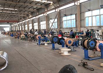 滨州SCB10-30KVA干式变压器