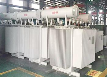 东营10KV油浸式变压器
