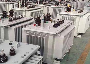 河北S11-630KVA油浸式变压器