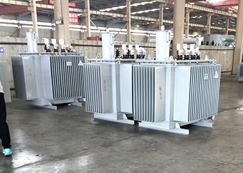 东营油浸式配电变压器